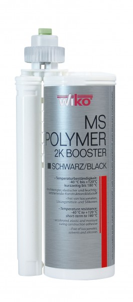 MS POLYMER 2K BOOSTER BLACK