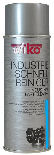 INDUSTRIAL FAST CLEANER