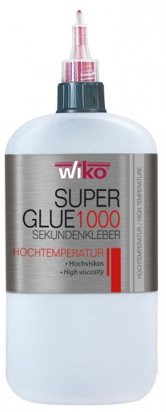 WIKO SUPER GLUE HIGH-TEMPERATURE 1000