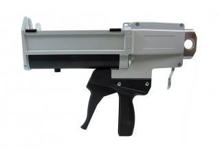 MANUAL DISPENSING GUN, PLASTIC, FOR 490 ML, 10:1