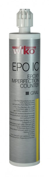 EPOXY IMPERFECTION COUNTER