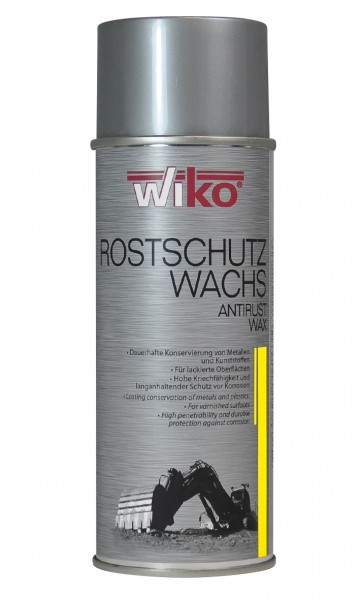 ANTI RUST WAX