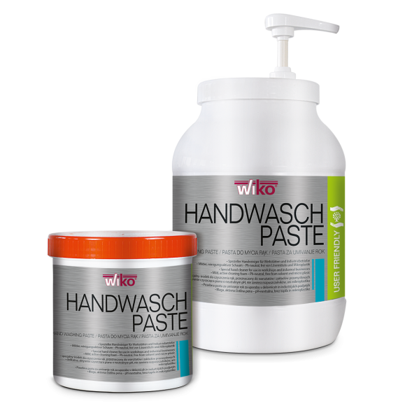 HAND WASHING PASTE UF