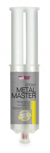 EPOXY METAL MASTER